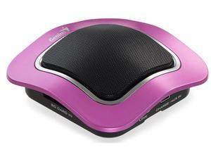 Genius SP-I400 Magnetic Portable Speaker